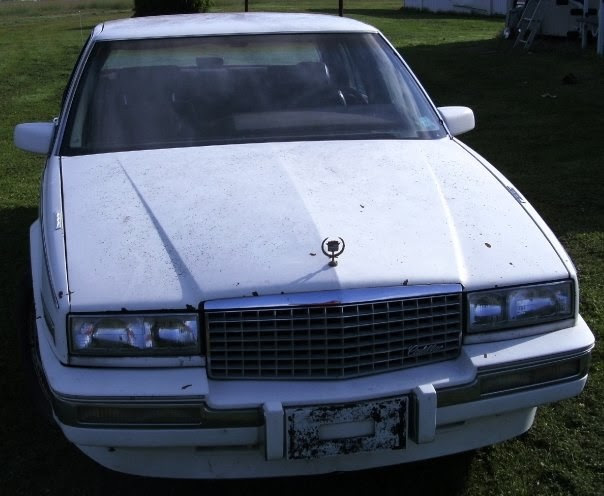 TheTinMan 1989 Cadillac STS Specs, Photos, Modification ...