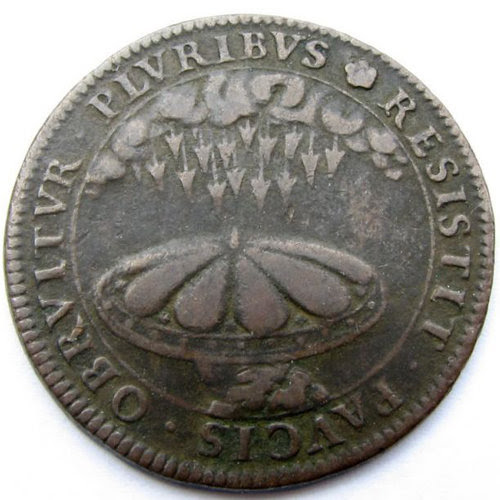 Image result for Ancient Coins Depicting Aliens And UFOs Are The Proof Alien Lived Among Us