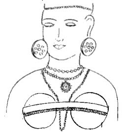 Eleventh Century Deity