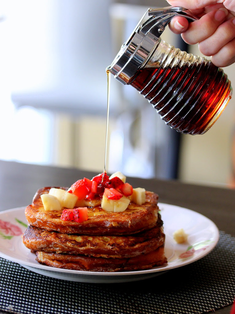 Toast Cafe Menu Littlehampton