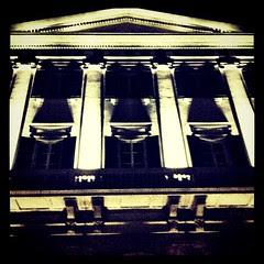 Milano di notte...