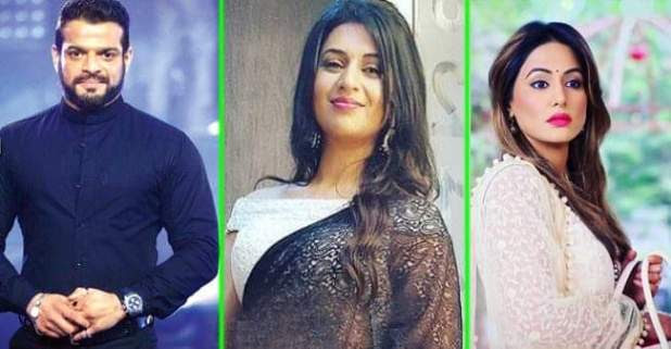 First Salaries of Popular Indian Television Celebrities Will Amaze You