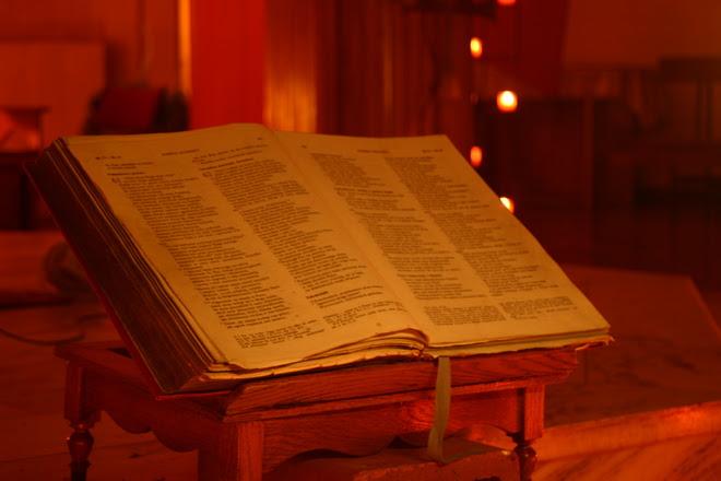 Resultado de imagem para ministério da palavra