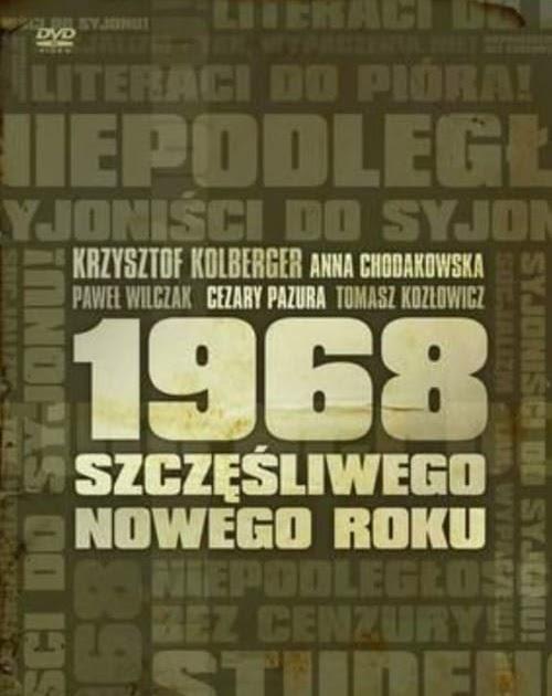 Ver 1968. Szczęśliwego nowego roku (1993) Película