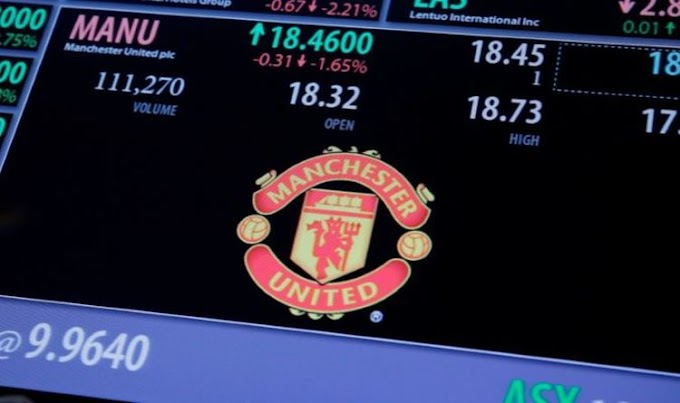 Manchester United share price rockets: 18% jump in Super League frenzy before markets open