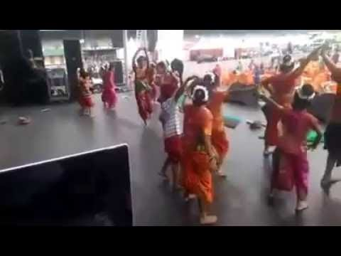 LIVE:- Festival of India / Lagos -13th Of August-2016 @ TBS lagos