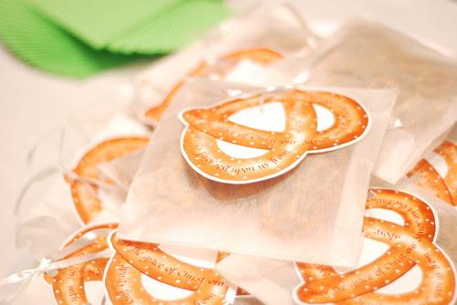 hosanna snacks