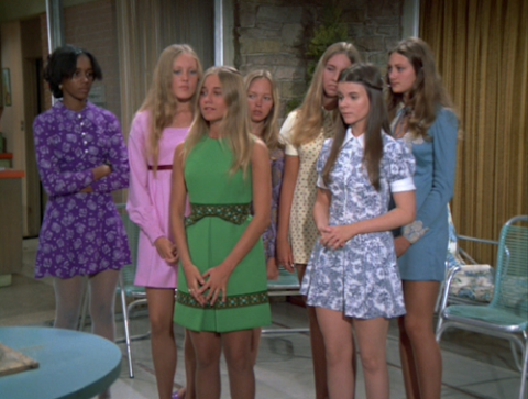 Marcia Brady Hot Pictures Exposed (#1 Uncensored)