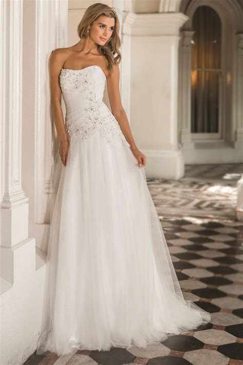 Summer Wedding Dresses 1 3   Dresscab