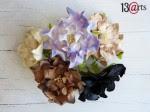 Gardenia Mix - 5 pcs