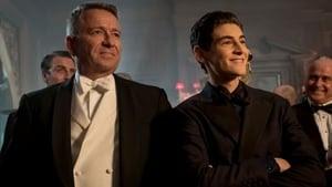 Gotham Season 4 : A Dark Knight: They Who Hide Behind Masks