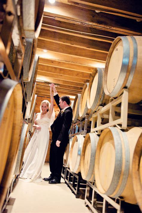 Featured: Fall Wedding at Sunset Hills Vineyard   Event