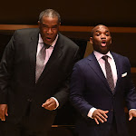 Opera Superstars Eric Owens And Lawrence Brownlee Are A Knockout In Rare Duo Recital - Philly.com