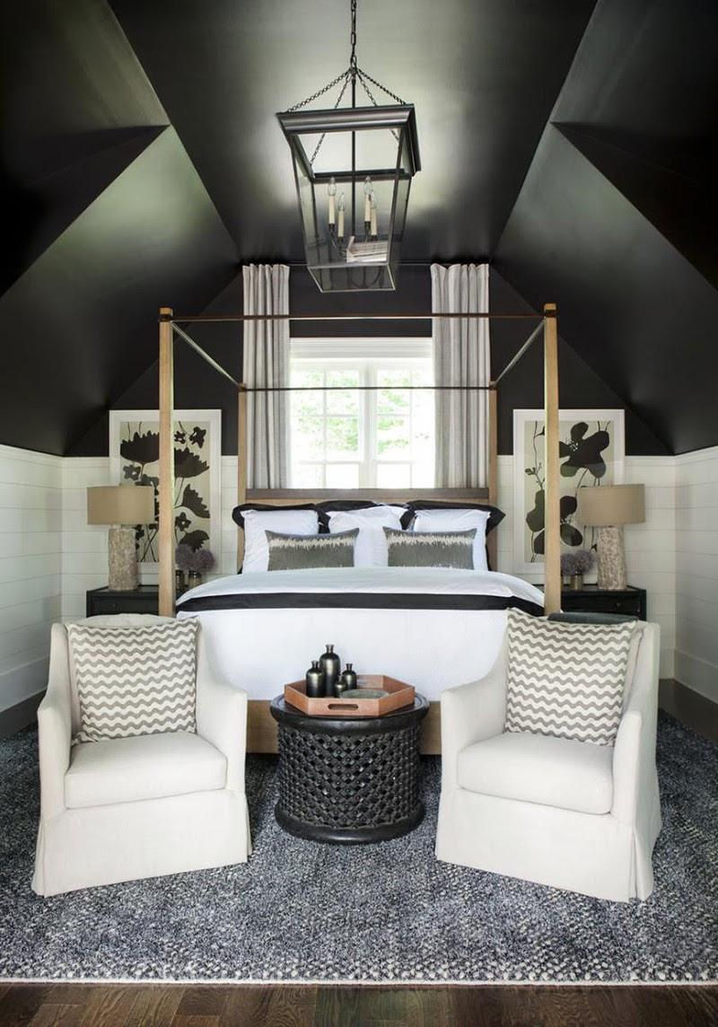 giường bằng gỗ tự nhiên