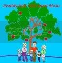 Healthy Kids with Smart Moms