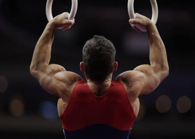 male-gymnast-rings