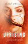 Uprising (Children of the Gods #2)