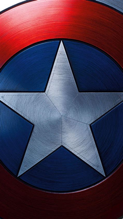 captain americas shield wallpapers wallpaper cave
