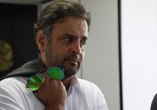 Senado descumpre decisão do STF de afastar Aécio Neves do mandato