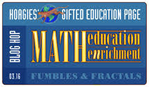 http://www.hoagiesgifted.org/blog_hop_march_mathness.htm