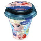 Image for Disney Frozen Shaker Yogurt Drink 250g from Sainsbury's