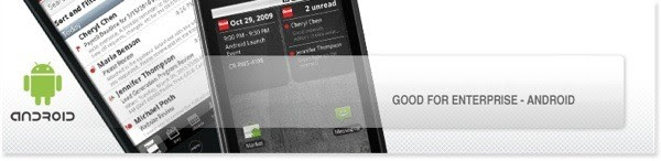 Good Technology debuts 'first secure browser' for enterprise Android deployments