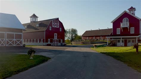Barns of Old Glory   St. Charles MN   Rustic Wedding Guide