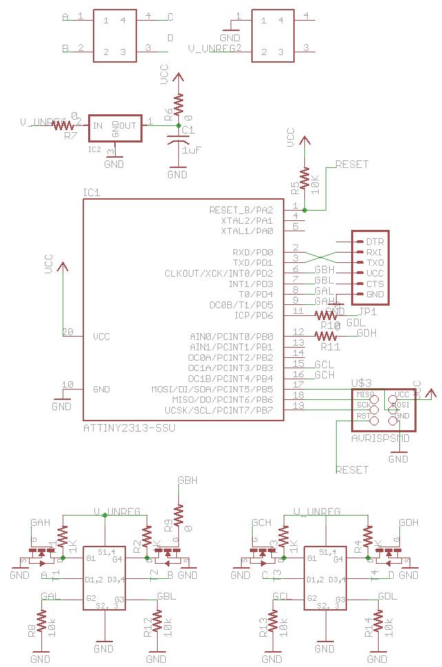 30 Brushless Motor Wiring Diagram