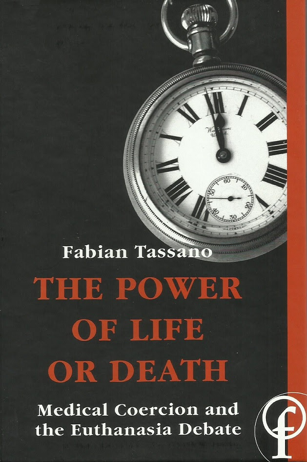 <i>The Power of Life or Death</i>