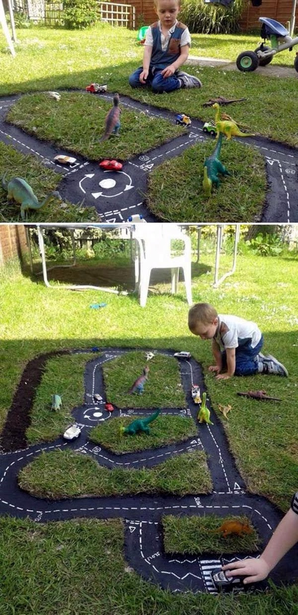Anyone Can Backyard Projects For This Year (17)