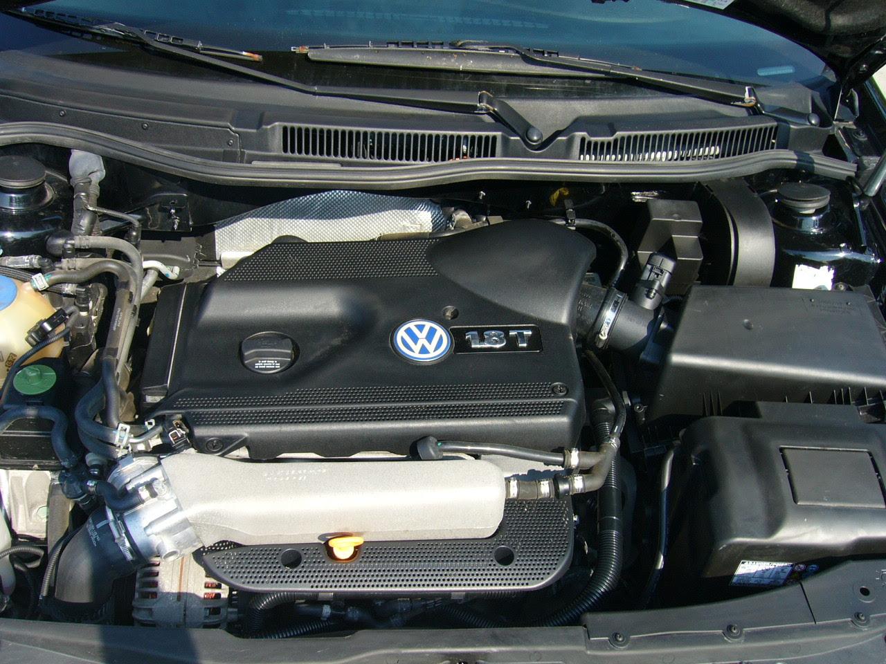 2002 Vw Jettum 1 8 Turbo Engine Diagram