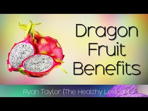 Dragon Fruit: Benefits and Uses (Pitaya)