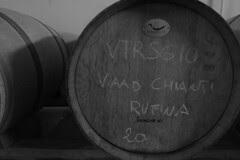 Tuscany - Wine Barrels