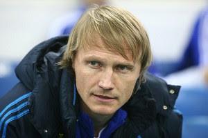 Гусин уверен, что болельщикам понравится в Украине