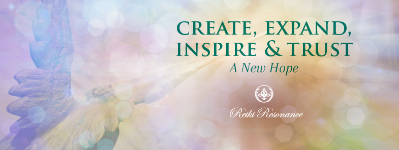 Event A New Hope New Beginnings With Archangel Hope Wellness
