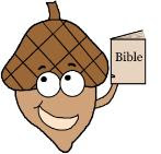 Acorn Sunday School Lesson Plan