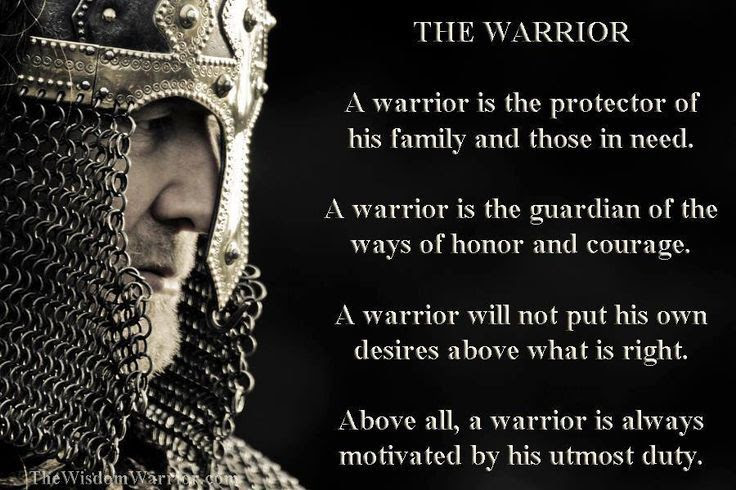 Quotes About Warrior Parents 25 Quotes