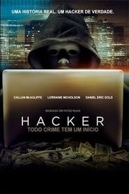 Hacker - Todo Crime Tem Um Início 2016 Online Completo