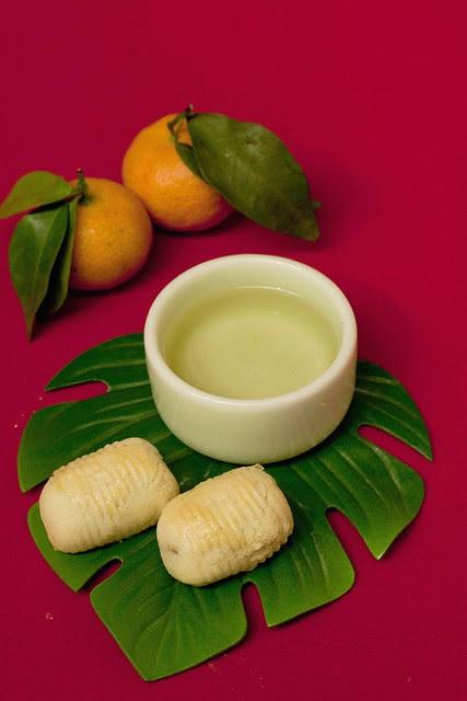 Pineapple Tart 11