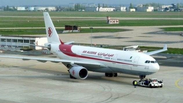 """Στο βόρειο Μάλι ή στο Νίγηρα συνετρίβη το """"χαμένο"""" αεροσκάφος της Air Algerie, εκτιμούν οι αρχές"""