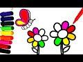 Imagenes De Flores Para Dibujar Faciles