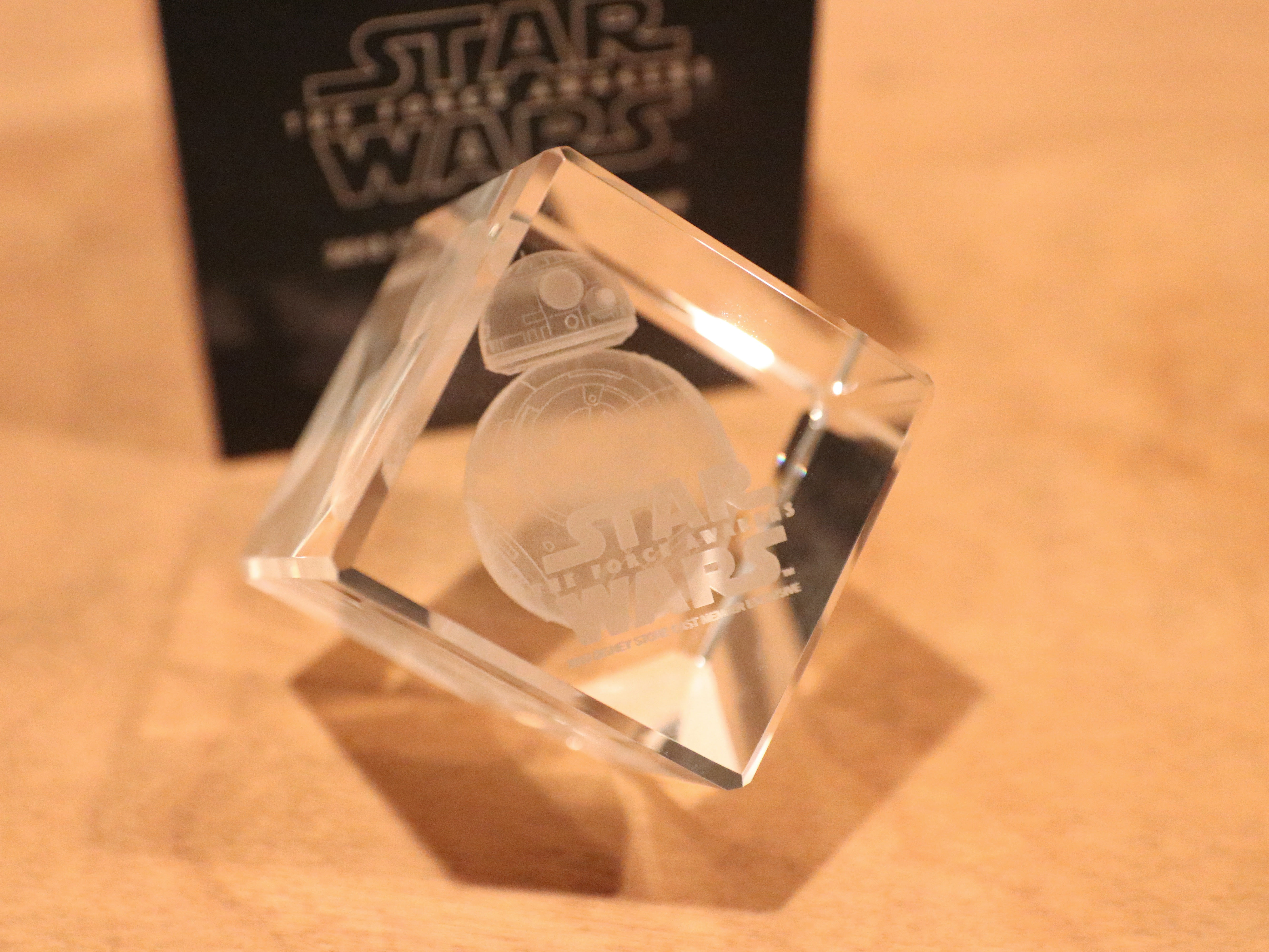My Top 5 Star Wars Collectibles - A Guest Post by Dan the Pixar Fan | Anakin and His Angel