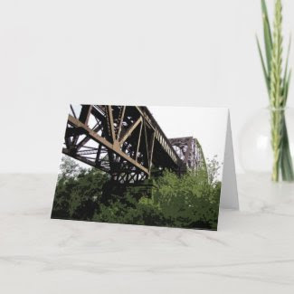 Congratulations Graduate Card - Bridge card