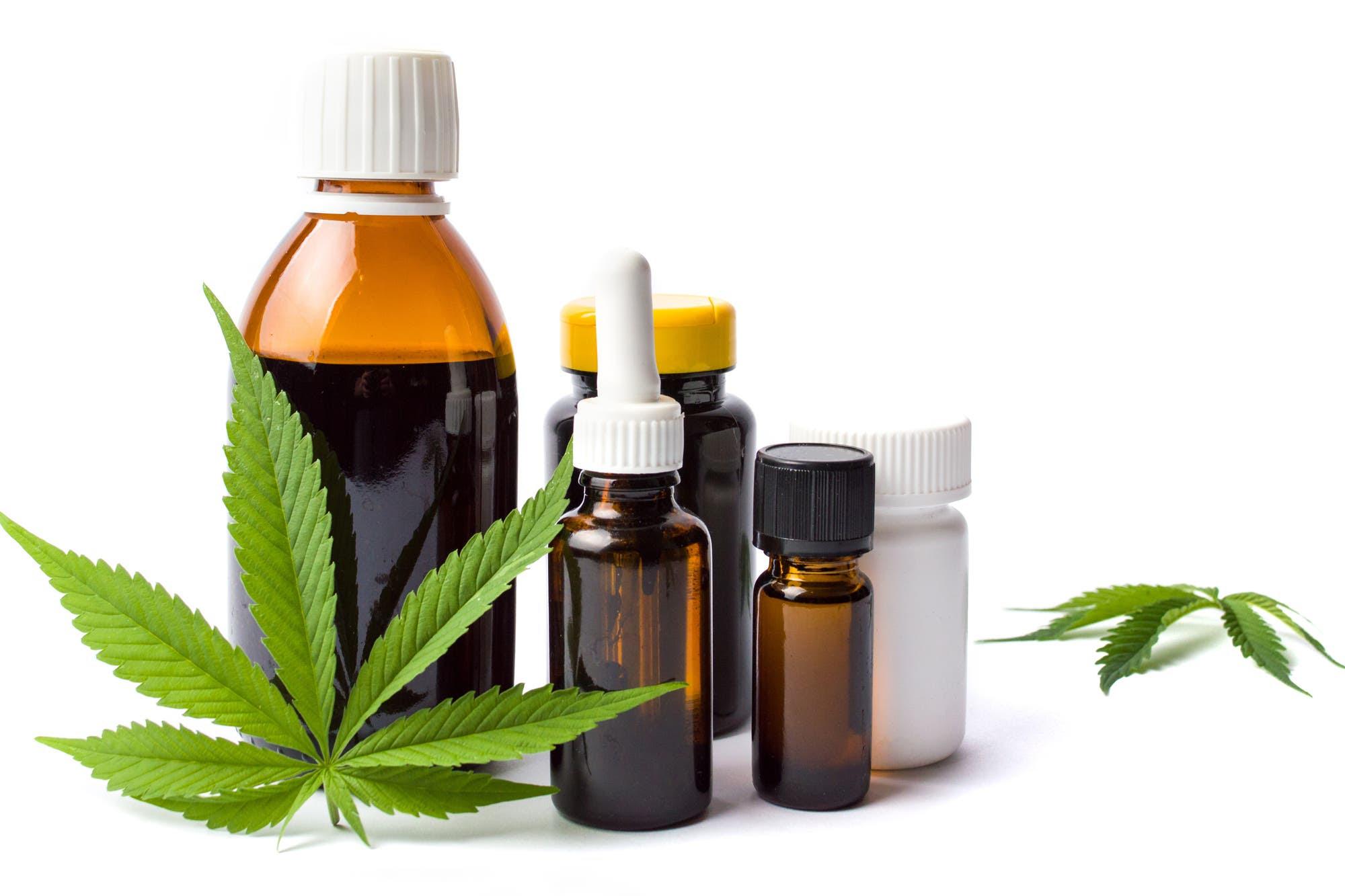 Resultado de imagen para aceite de cannabis.