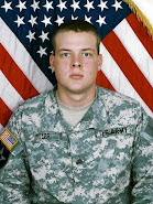 Sgt Mikeal Miller - United States Army