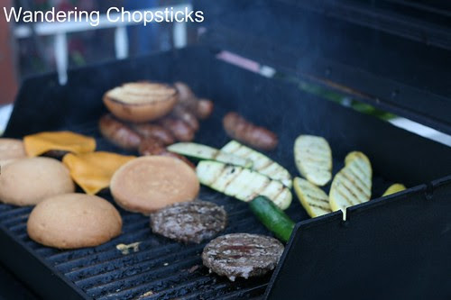 Memorial Day Barbecue 4