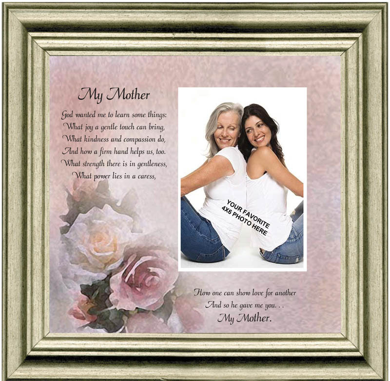 Mother Daughter Picture Frame Proga Info