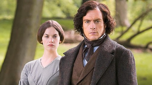 Image result for jane eyre and mr rochester