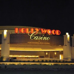 First pennsylvania sports betting licenses go to parx, hollywood casinos