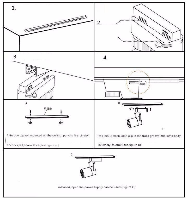 3 Prong 110 Wiring Diagram